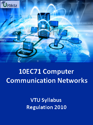 Computer Communication Networks - Syllabus