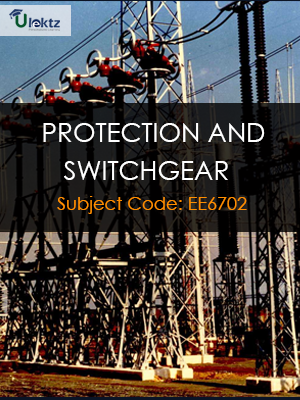 Important Question for Protection and Switchgear