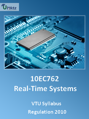 Real-Time Systems - Syllabus