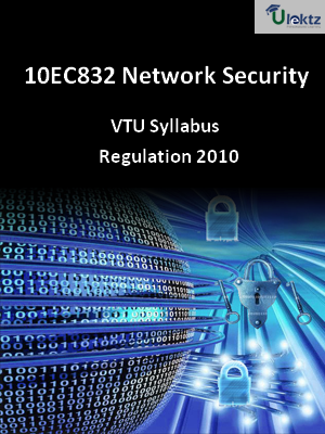 Network Security - Syllabus