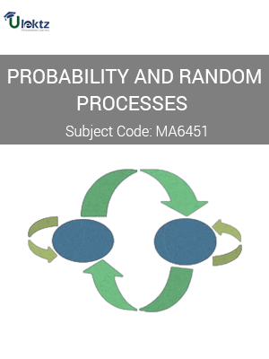 Important Question for Probability And Random Processes