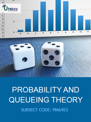 Important Question for Probability And Queueing Theory