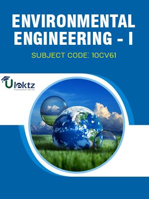 Environmental Engineering - I
