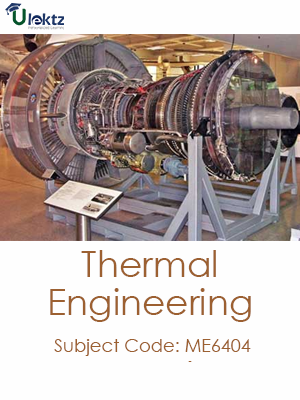 Important Question for Thermal Engineering