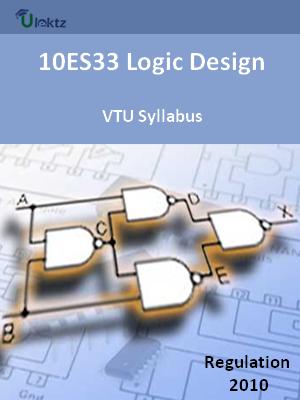 Logic Design - Syllabus