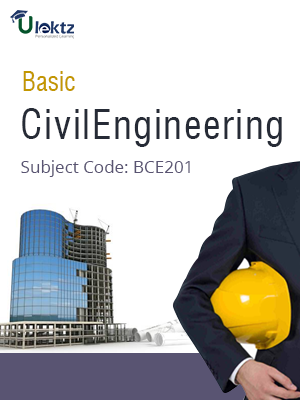 Important Question for BASIC CIVIL ENGINEERING