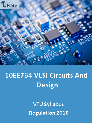 VLSI Circuits And Design  - Syllabus