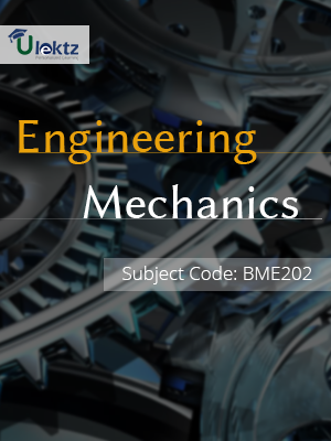 Important Questions for ENGINEERING MECHANICS