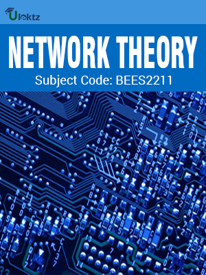 Important Questions for NETWORK THEORY
