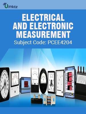 Important Questions for ELECTRICAL AND ELECTRONICS MEASUREMENT