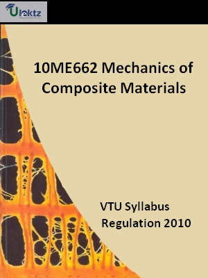 Mechanics of Composite Materials - Syllabus