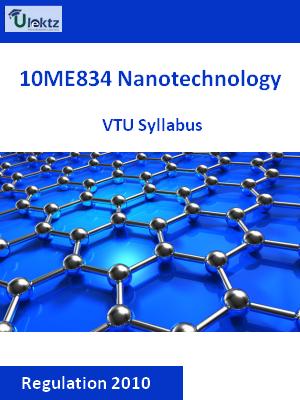 Nanotechnology - Syllabus