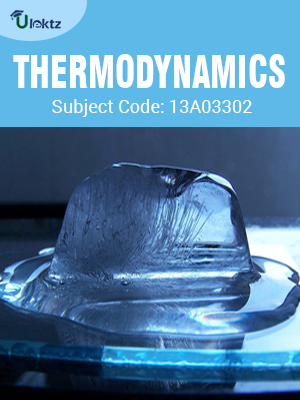 Important Questions for Thermodynamics