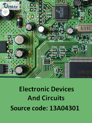 Important Question for Electronic-Devices-Circuits