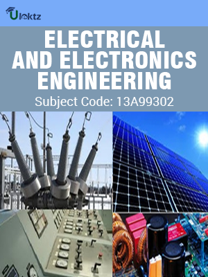Important Question for Electrical Electronics Engineering