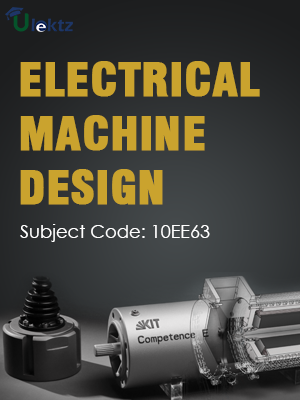 Electrical Machine Design