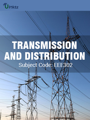 Important Question for TRANSMISSION AND DISTRIBUTION