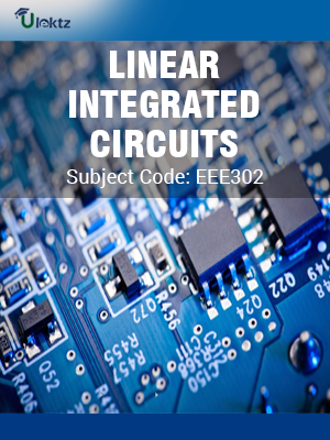 Important Question for LINEAR INTEGRATED CIRCUITS