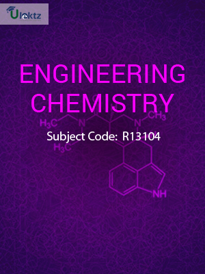 Important Question for Engineering Chemistry