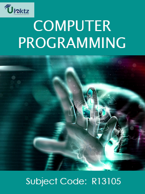 Important Question for Computer Programming