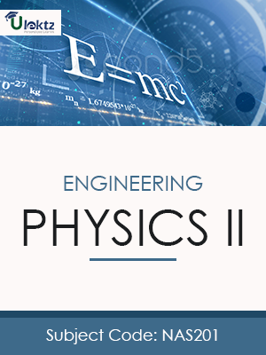 Important Question for ENGINEERING PHYSICS II