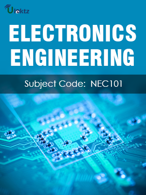 Important Question for ELECTRONICS ENGINEERING
