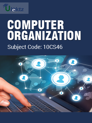 Important Question for COMPUTER ORGANIZATION