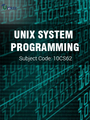 Important Question for Unix System Programming