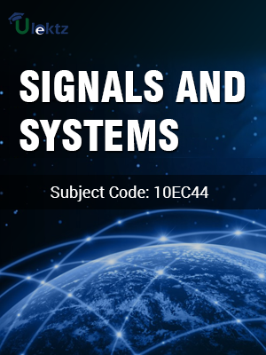 Important Question for SIGNALS and SYSTEMS