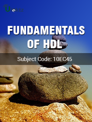 Important Question for Fundamentals Of HDL