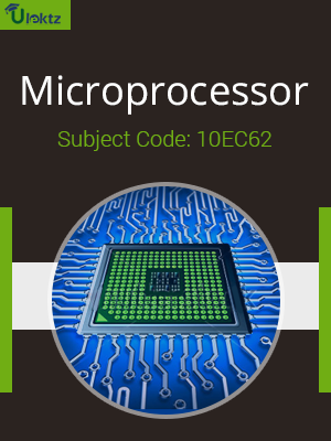 Important Question for Microprocessors