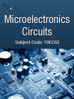 Important Question for Microelectronics Circuits