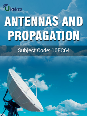 Important Question for ANTENNAS AND PROPAGATION