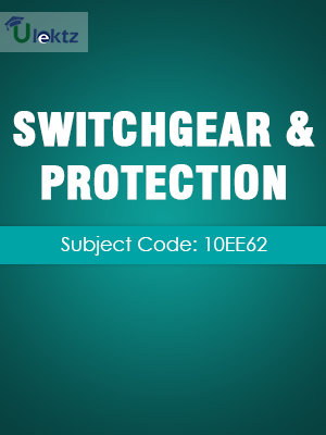 Important Question for Switchgear and Protection
