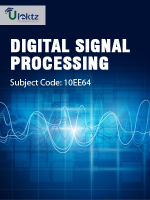 Important Question for Digital Signal Processing