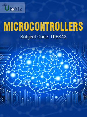 Important Question for Microcontrollers