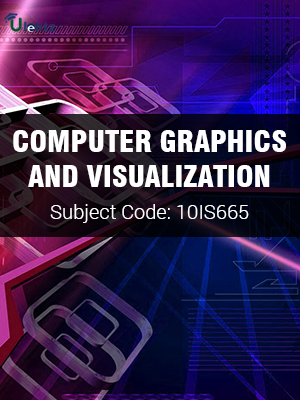 Important Question for Computer Graphics And Visualization