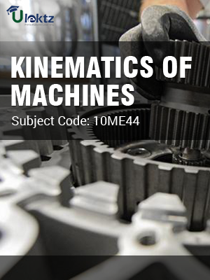 Important Question for Kinematics Of Machines