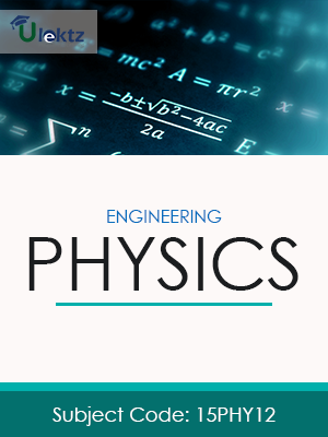 Important Question for ENGINEERING PHYSICS