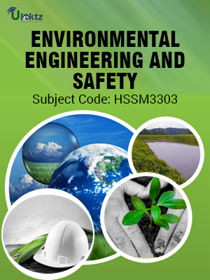 Important Question for Environmental Engineering & Safety