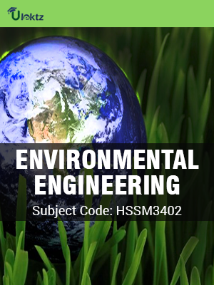 Important Question for Environmental Engineering
