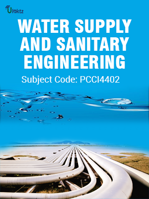 Important Question for Water Supply & Sanitary Engineering