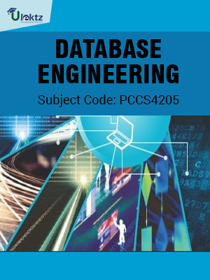 Important Question for Database Engineering