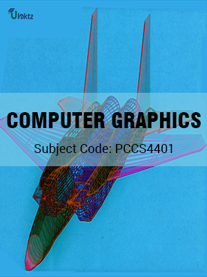 Important Question for Computer Graphics