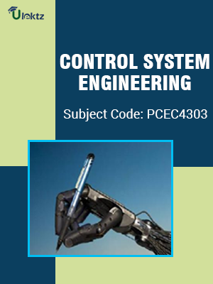 Important Question for Control Systems Engineering