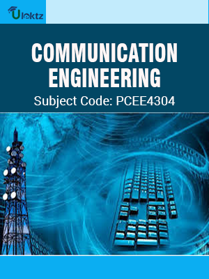 Important Question for  Communication Engineering