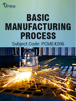 Important Question for  Basic Manufacturing Processes -QP.pdf