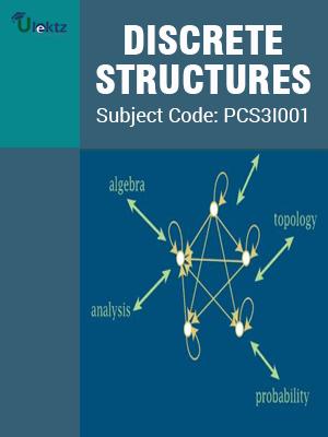 Important Question for  Discrete Structures