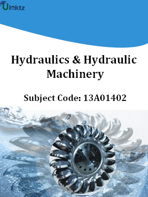 Important Question for Hydraulics & Hydraulic Machinery