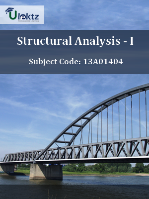 Important Question for Structural Analysis - I